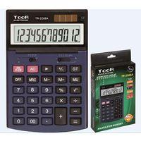Kalkulatory, Kalkulator Toor TR-2266A