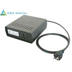 Konwerter napięcia 230 VAC 50 Hz -> 110 VAC 60 Hz CN-500 500W