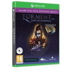 Torment Tides of Numenera (Xbox One)