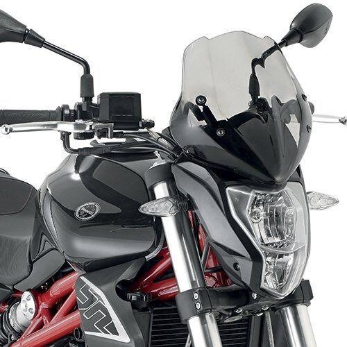 Pozostałe akcesoria do motocykli, KAPPA A8702AK MOCOWANIE SZYB 247AK I 247NK BENELLI