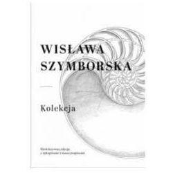 Wisława Szymborska Tomy Poetyckie Edycja kolekcjonerska - Wisława Szymborska