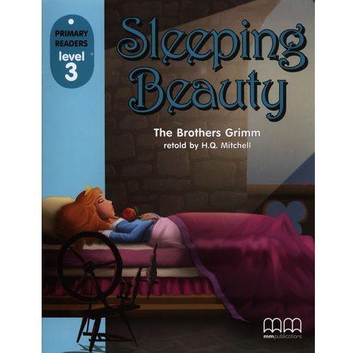 Książki do nauki języka, Sleeping Beauty (Śpiąca Królewna) (opr. miękka)