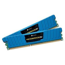 Corsair Vengeance Low Profile DDR4 2x8GB 2800 CL16 (niebieski)