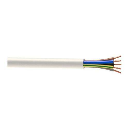 Przewody, Kabel instalacyjny AKS Zielonka YDY 5 x 2,5 mm2 1 mb