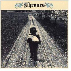 Day Late, Dollar Short - Thrones (Płyta winylowa)