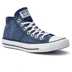 Trampki CONVERSE - Ctas Madison Mid 563448C Navy/White/Black
