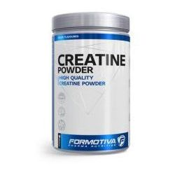 CREATINE POWDER MANDARINE & GRAPEFRUIT 480 G