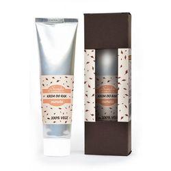 Scandia Cosmetics Krem do rąk 25% Shea Morela 70 ml