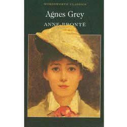 Agnes Grey (opr. miękka)