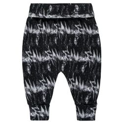 Müsli by GREEN COTTON BABY SPICY EAGLE PANTS Spodnie treningowe pale grey marl