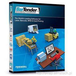 Seagull BarTender 2016 Automation, 5 drukarek