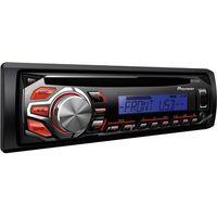 Radioodtwarzacze samochodowe, Pioneer DEH-1700UBB