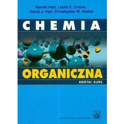 Chemia organiczna Krótki kurs (opr. miękka)