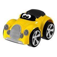 Pozostałe samochody i pojazdy dla dzieci, Samochodzik Turbo Team Chicco (Henry)