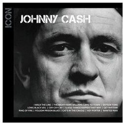 Johnny Cash - ICON COLLECTION