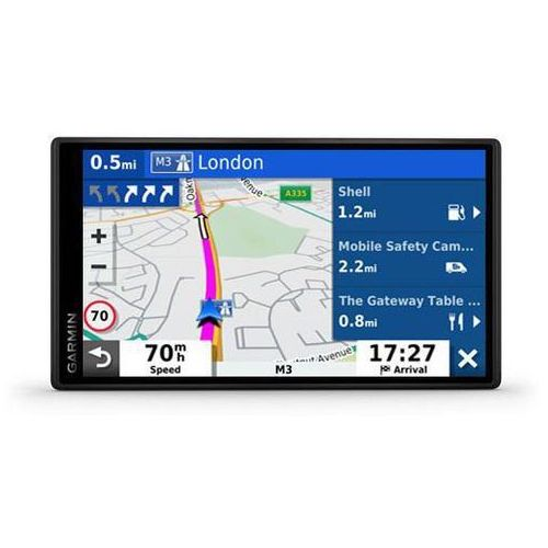 Nawigacja samochodowa, Garmin DriveSmart 55 MT-S EU