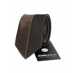 Męski krawat Estilo Sabroso Es03865