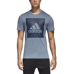 Koszulka adidas Essentials Box Logo CE1922
