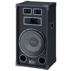 Kolumny głośnikowe MAC AUDIO Soundforce 1300 Czarny