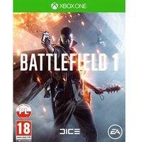 Gry na Xbox One, Battlefield 1 (XONE)