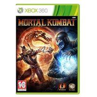 Gry na Xbox 360, Mortal Kombat (Xbox 360)