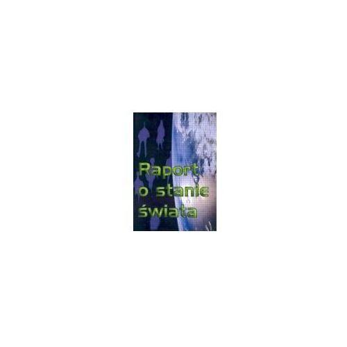 Biblioteka biznesu, Raport o stanie świata (opr. twarda)