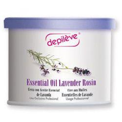 Depileve essential oil lavender rosin wosk lawendowy (400 g.)