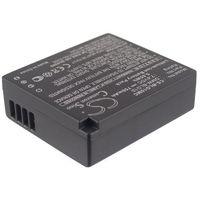 Akumulatory do aparatów, Panasonic DMW-BLG10 750mAh 5.55Wh Li-Ion 7.4V (Cameron Sino)