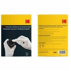 Ściereczka z mikrofibry KODAK do czyszczenia soczewek