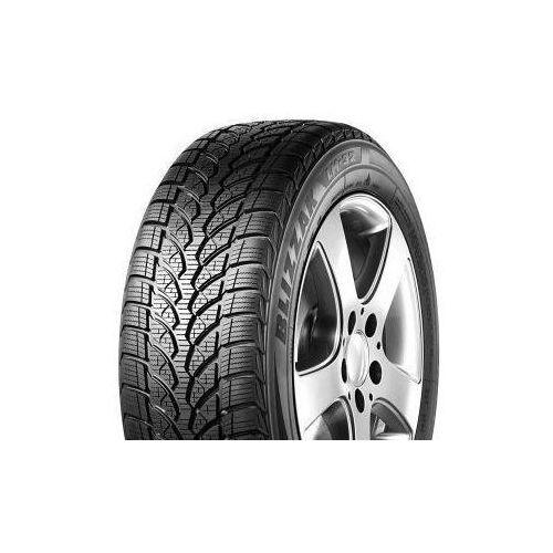 Opony zimowe, Bridgestone BLIZZAK LM-32 215/40 R18 89 V