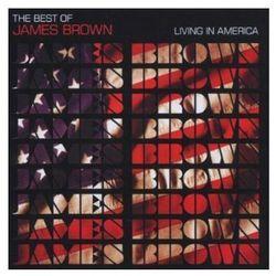 Best Of James Brown - Living In America (CD) - James Brown