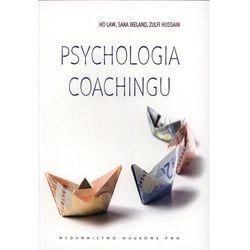 PSYCHOLOGIA COACHINGU. (oprawa miękka) (Książka) (opr. miękka)