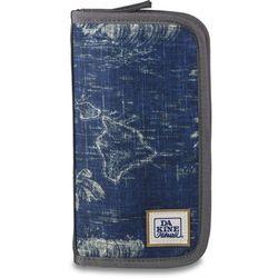 Etui/Portfel Dakine Travel Sleeve -TradeWinds-2016
