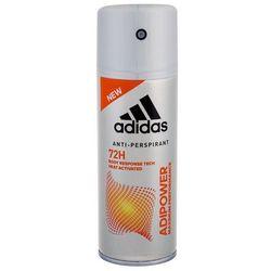 Adidas Men Adipower Dezodorant 72H spray 150ml
