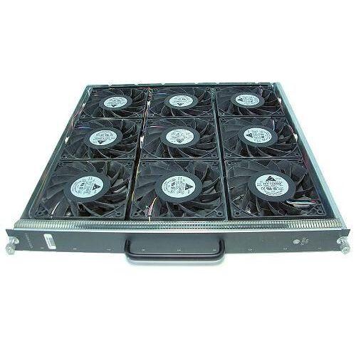 Switche i huby, FAN-MOD-3HS High Speed FAN Tray for 6503 7603