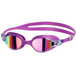 speedo Virtue Mirror Okulary pływackie Kobiety różowy 2018 Okulary do pływania