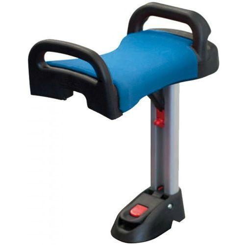 Dostawki do wózków, Lascal Siedzisko Buggy Board MAXI, niebieskie
