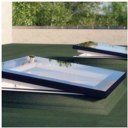 Okno do dachów płaskich Fakro DXF DU6 70x70