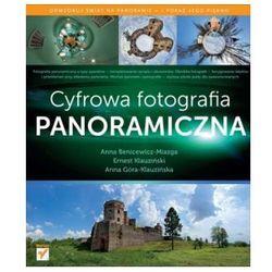 Cyfrowa fotografia panoramiczna (opr. miękka)