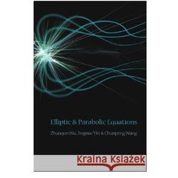 Elliptic & Parabolic Equations