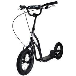 Stiga Air Scooter 12'' Hulajnoga miejska czarna