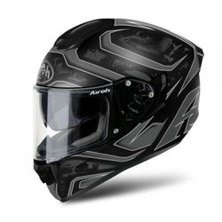 KASK INTEGRALNY AIROH ST501 DUDE ANTHRACITE MATT
