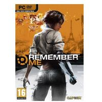 Gry na PC, Remember Me (PC)