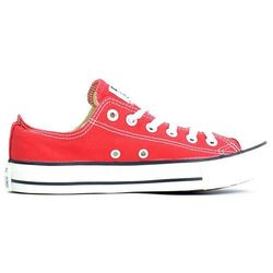CONVERSE - Chuck Taylor Classic Colors Red Low (RED) rozmiar: 36.5
