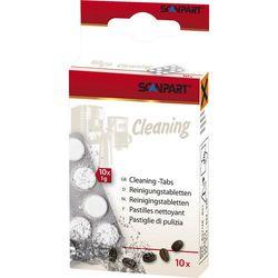 SCANPART - Uniwersalne tabletki czyszczące 10szt