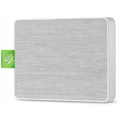 Seagate Dysk Ultra Touch SSD 1TB USB 3.0 White