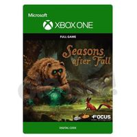 Gry Xbox One, Seasons after Fall (Xbox One)