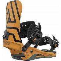 Wiązania snowboardowe, wiązania UNION - Atlas Mustard Yellow (MUSTARD YELLOW) rozmiar: M