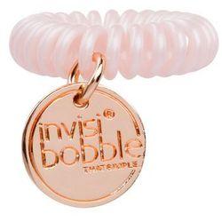 Invisibobble The Traceless Hair Ring gumka do włosów 1 szt dla kobiet Pink Heroes