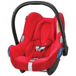 MAXI COSI Fotelik samochodowy Cabriofix Vivid Red